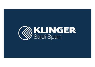 Klinger Saidi Spain