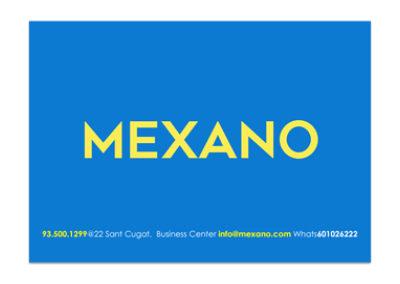 Mexano